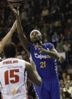 El Cajasol buscará en Murcia volver a ganar/Cajasol