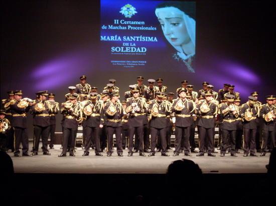 El Teatro Municipal presentó una imagen de lleno absoluto