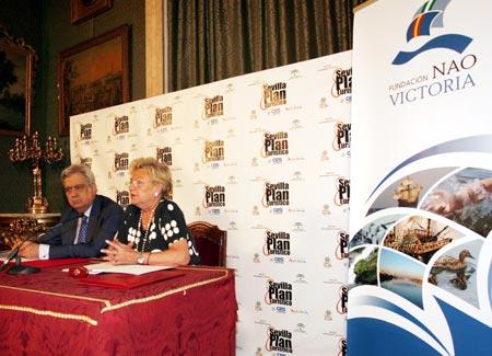 La probable alcaldesa, Rosamar Prieto-Castro/SA