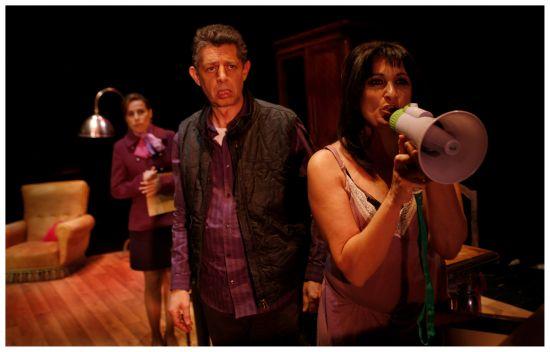 La fundicion estrena en Sevilla 'El alma se serena'. /SA