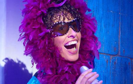 El musical 'Mamma Mía!' que finaliza este domingo en FIBES / S.A.