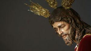 Cristo de San Gonzalo/ Manuel Jesús Rodríguez Rechi