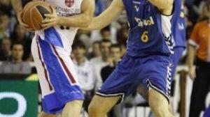 Un total de 20 partidos ha disputado en esta temporada el joven pívot/BaloncestoSevilla