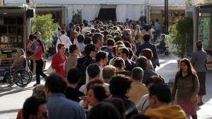 La Feria del Libro de Sevilla cierra con un balance de 35.000 visitas