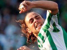 Sergio García volverá la semana que viene a los entrenamientos/realbetis