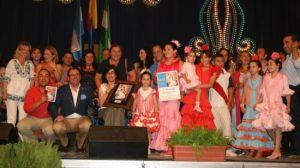La Arborea ha sido elegida como la mejor caseta de esta Feria de Alcalá 2010