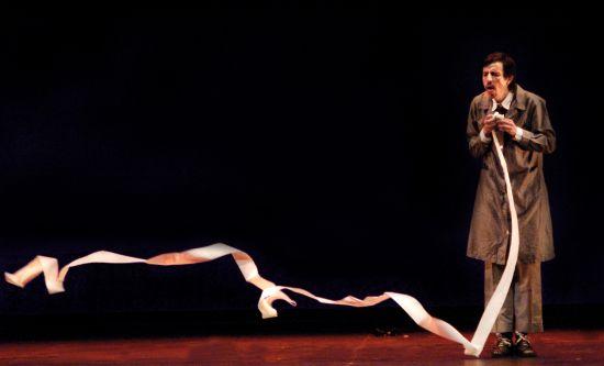 El espectáculo podrá verse en el Centro de las Artes de Sevilla/cas