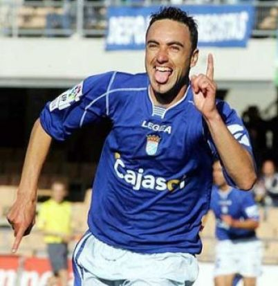 El jugador procedente del Xerez firmará por las tres próximas temporadas/Rbb