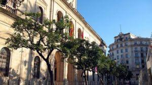 El próximo viernes el Ayuntamiento tratará en un pleno el préstamo para la ampliación de FIBES