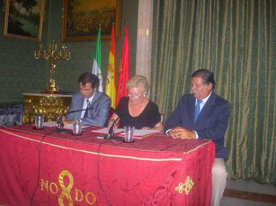 Con este convenio se pretende dar protagonismo a los mercados con los que Sevilla tiene conexiones directas