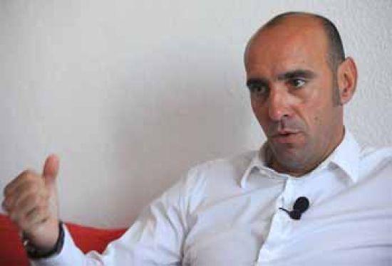 El subdirector general deportivo del Sevilla expuso los objetivos del equipo para la próxima campaña/SA