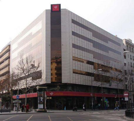 La gestión de la caja cordobesa se hará desde el País Vasco/Wikimedia