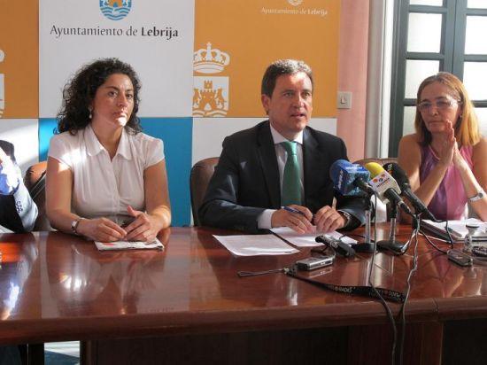 El objetivo es reducir el tiempo de llegada de los vehículos que se dirijan a la costa noroeste de Cádiz