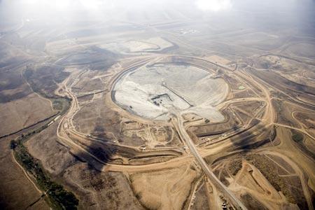 La explotacíon minera ha estado en el punto de mira en los últimos meses
