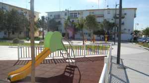 El municipio alcalareño cuenta en la actualidad con 83 plazas y zonas verdes