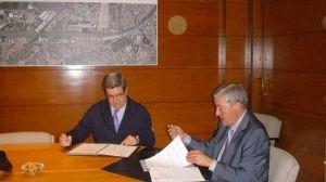 El Guadalquivir y el Puerto de Sevilla serán dos escenarios donde se realizarán actividades culturales y sociales