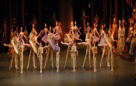 Ls obra será representada por el Ballet de la Ópera de Munich