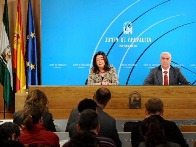 La nueva Ley de Turismo de Andalucía se ajustará al modelo de 'economia sostenible' predicado por la Junta