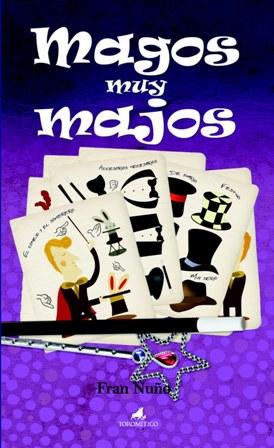 Durante los meses de febrero y marzo se realizará un ciclo de cinco actividades bajo el título de 'Magos muy majos', una actividad que une cuentos y magia.