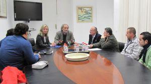 El PP ha pedido amparo al Defensor del Pueblo Andaluz por la situación en la que encuentran en el Ayuntamiento/PPGuillena.