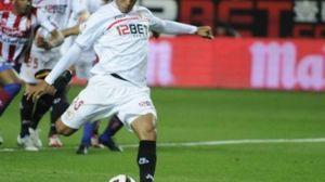 Luisa Fabiano abrió la cuenta goleadora del Sevilla/SevillaFC