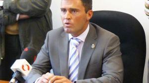 Cecilio Fuentes, alcalde de Alanís de la Sierra, encabeza nuevamente la candidatura andalucista