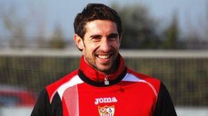 El jugador serbio se ha recuperado de una larga lesión/ElSevilla.com