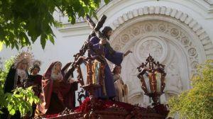 La Misión tras salir de su templo/Angel Espinola