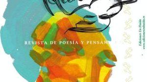 La ilustración de la portada de 'Espacio Habitado' ha sido elaborada por Laura Dreyer.