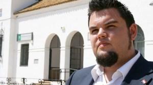 El candidato de IU para Alcalá responde a las preguntas de Sevilla Actualidad/Christopher Rivas