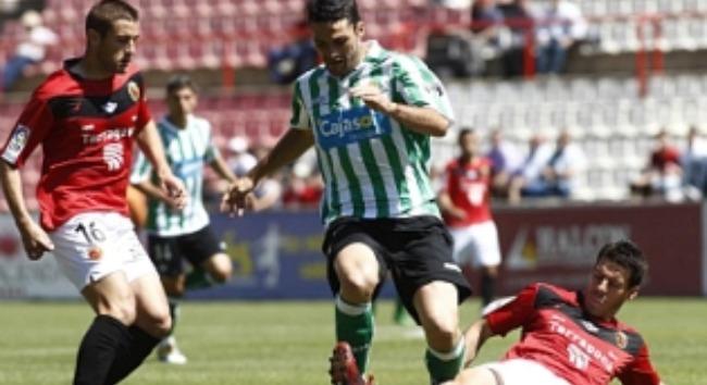 Fotografía: Real Betis Balompié