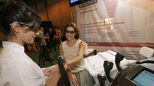 Concurso de maquillaje corporal o debates sobre hábitos saludables se tratarán en Expobelleza