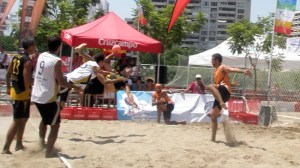 final-masculina-balonmano-playa-trofeo-ciudad-sevilla-240711