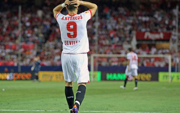 El Sevilla no estará en Europa tras siete años/sevillafc