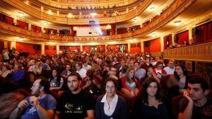 Del 4 al 11 de noviembre tendrá lugar el Festival de Cine Europeo de Sevilla 2011