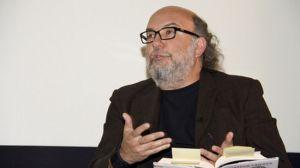Toni Segarra durante una conferencia /Flickr