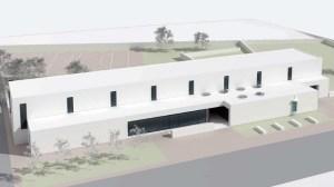 Proyecto presentado para la sustitución del CEIP Ntra Sra del Carmen