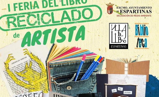 feria-libro-reciclaje-espartinas-2012