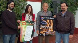 La 23 giraldilla flamenca arranca el 17 de abril/SA