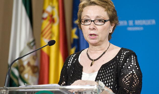 Martínez Aguayo comparecerá en el Parlamento en las próximas semanas/SA