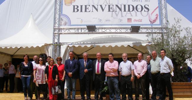La Feria de la Tapa se celebra hasta este domingo/SA