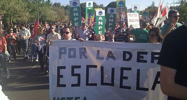 huelga-educacion-220512