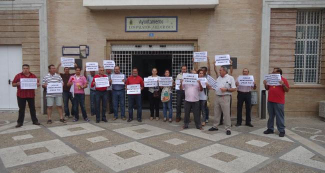 protestas-ex-empleados-municipales-310512