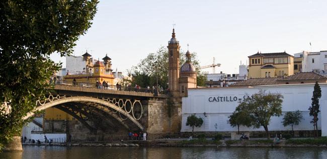 Se unificará la imagen del barrio para potenciar el turismo/M. Caballero en Flick