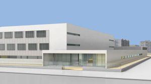 El nuevo centro albergará 620 alumnos en 5.800 metros cuadrados y costará 4,7 millones de euros