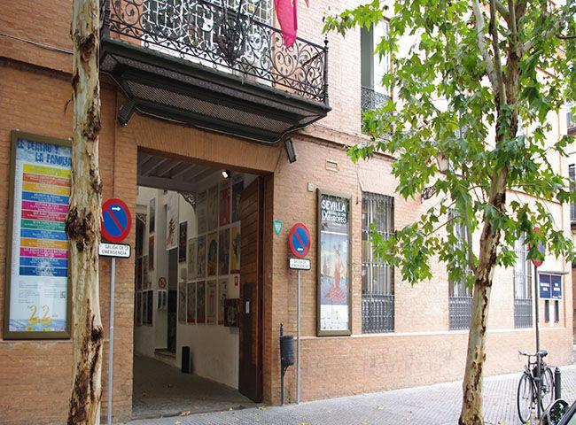 La gala de la RTVA tuvo lugar en el Teatro Alameda/ Ángel Espínola