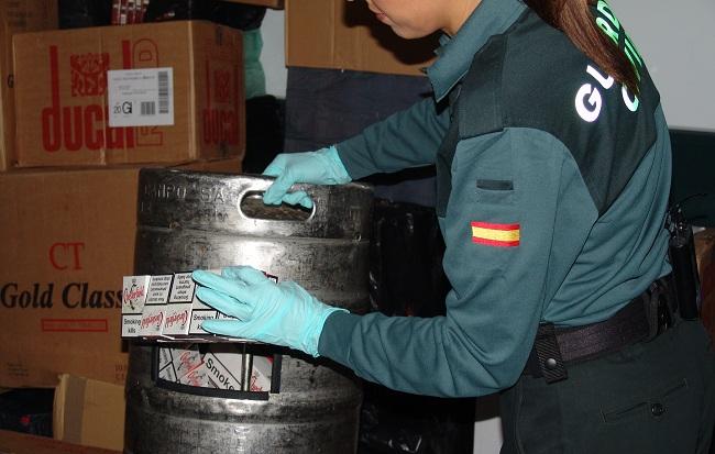 Como presuntos responsables de los hechos delictivos señalados, la Guardia Civil de Sevilla ha detenido a un total de 15 personas e imputado a otras dos. / Sevilla Actualidad