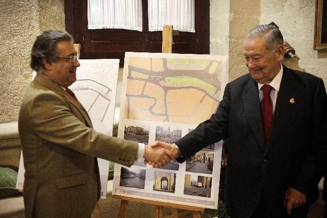 Alcalde entorno Macarena -FR- 2