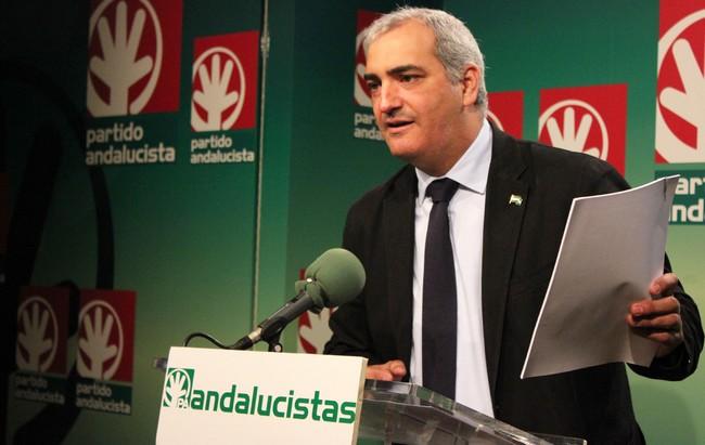 """El PA considera que la política agraria de la Junta es """"un cúmulo de errores""""./ Prensa PA"""