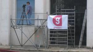La televisión pública de Sevilla no desplegará sus cámaras esta Semana Santa / SA